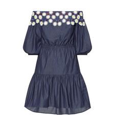 Pallas Chambray Dress