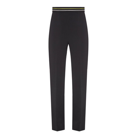 Cady Cigarette Trousers , ${color}