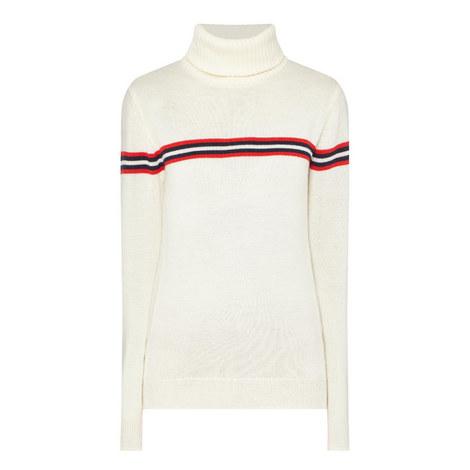 Orelle Polo Neck Sweater, ${color}