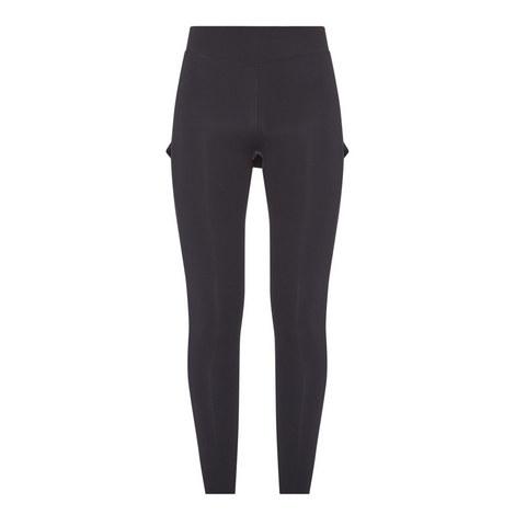 Nuova Frilled Skirt Leggings, ${color}
