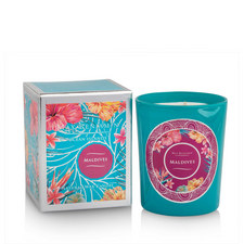 Maldives Scented Candle 190G
