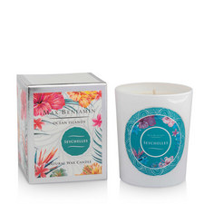 Seychelles Scented Candle 190G
