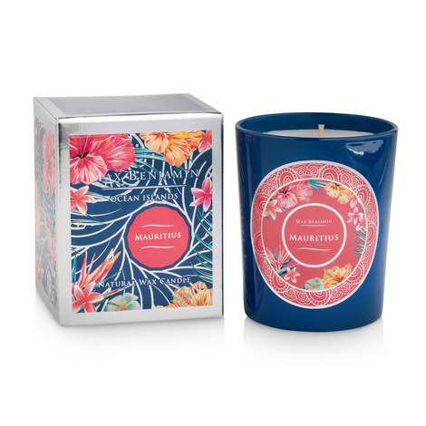 Mauritius Scented Candle 190G, ${color}