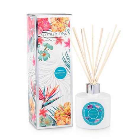 Seychelles Scented Diffuser, ${color}