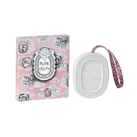 Rose Delight Scented Oval, ${color}