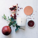 Pink Peppercorn & Ruby Candle, ${color}
