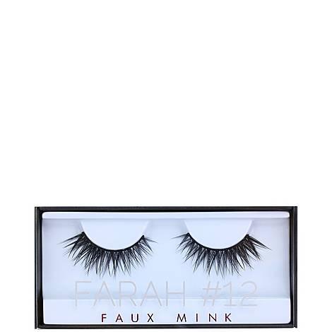 Faux-Mink Lashes Farah, ${color}