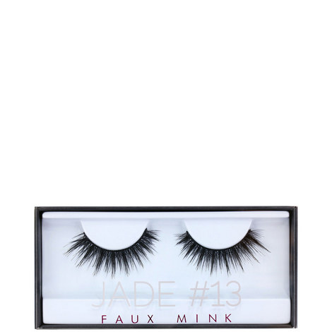 Faux-Mink Lashes Jade, ${color}