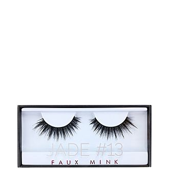 Faux-Mink Lashes Jade