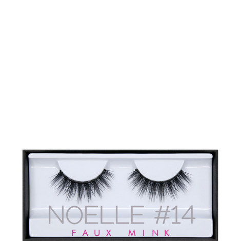 Faux-Mink Lashes Noelle, ${color}