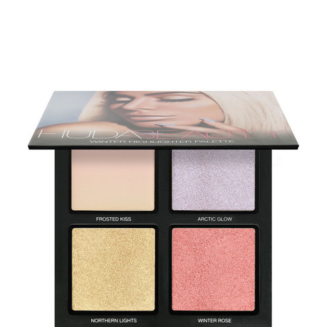 Winter Solstice Highlighter Palette, ${color}