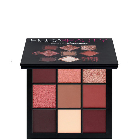 Obsessions Palette: Mauve Obsessions, ${color}
