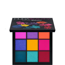 Obsessions Palette: Electric Obsessions