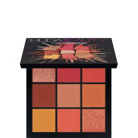 Obsessions Palette: Coral Obsessions, ${color}