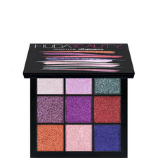 Obsessions Palette: Gemstone Obsessions