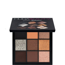 Obsessions Palette: Smokey Obsessions