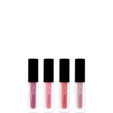 Mini Liquid Matte Lipstick Set