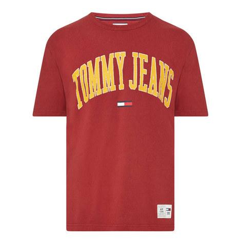 Collegiate T-Shirt, ${color}