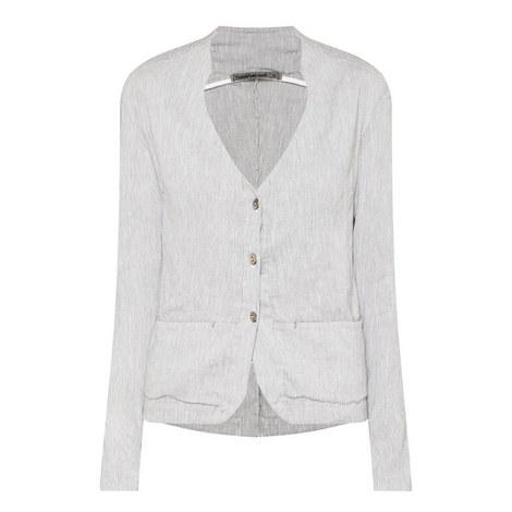 Micro-Check Jacket, ${color}