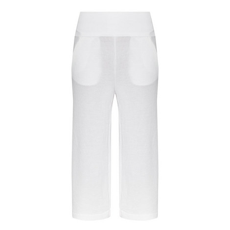 Roll Waist Trousers, ${color}