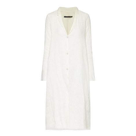 Natural Linen Coat, ${color}
