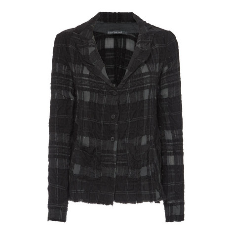 Check Jacket, ${color}