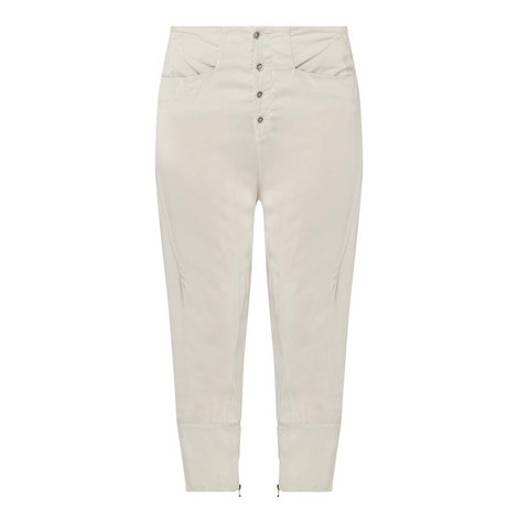 Cropped Trousers, ${color}