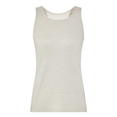 Linen Vest Top, ${color}