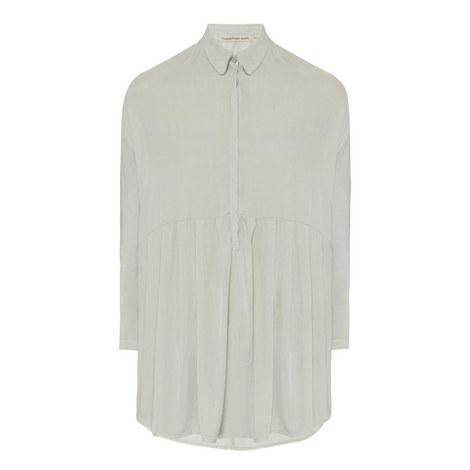 Empire Waist Shirt, ${color}