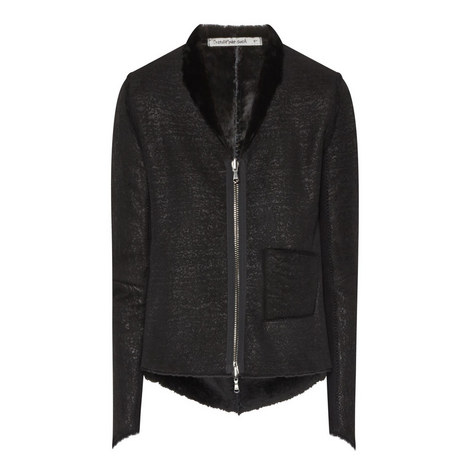Shearling Lined Jacket, ${color}