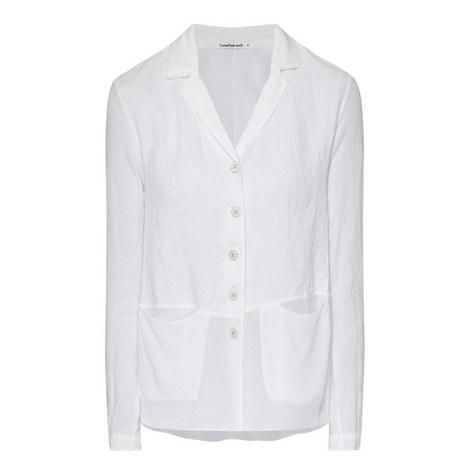 Linen Shirt Jacket, ${color}