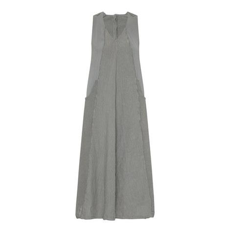 Sleeveless Tunic Dress, ${color}