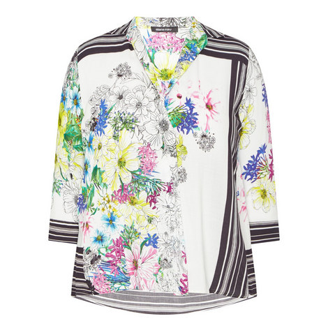 Floral Blouse, ${color}