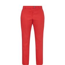 Skinny Stretch Trousers