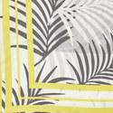 Palm Print Scarf, ${color}