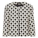 Spot Print Jacket, ${color}