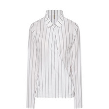 Isla Stripe Blouse