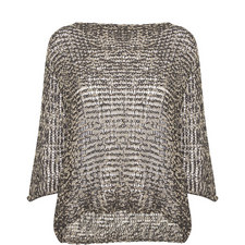 Bali Open Weave Sweater