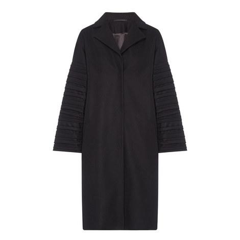 Carla Cocoon Coat, ${color}