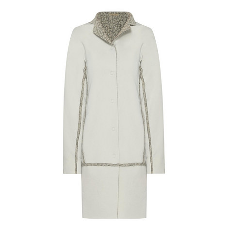 Balu Longline Coat, ${color}