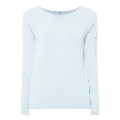 Boatneck Sweater, ${color}