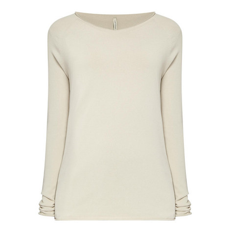 Mic Boatneck Sweater, ${color}