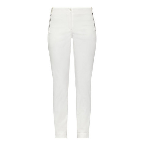 Puro Cuff Trousers, ${color}