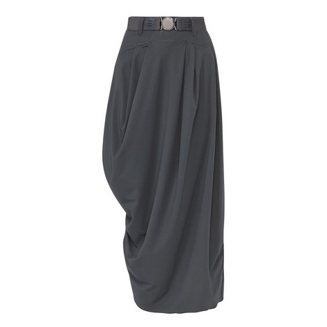 Ruched Skirt, ${color}