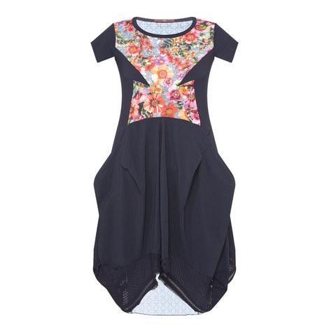 Sport Back Dress, ${color}
