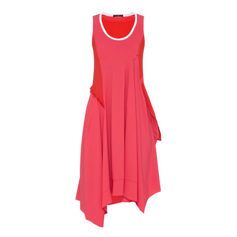 Charm Sleeveless Dress , ${color}