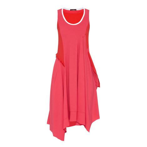 Charm Sleeveless Dress , ${color}
