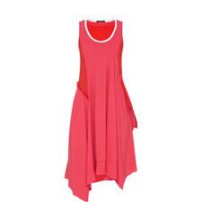 Charm Sleeveless Dress