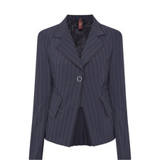 Attache Striped Jacket