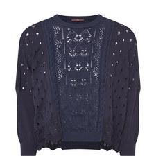 Juxtapose Sweater